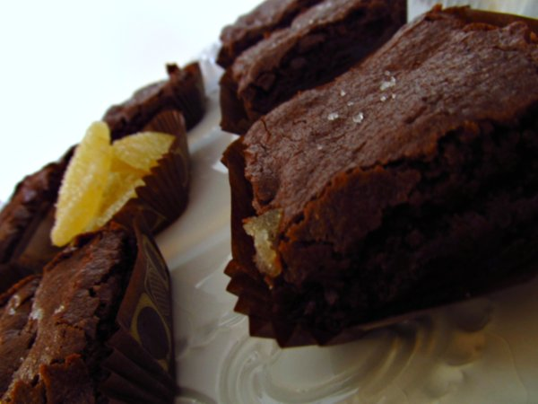 Ginger Brownies Cooks-011