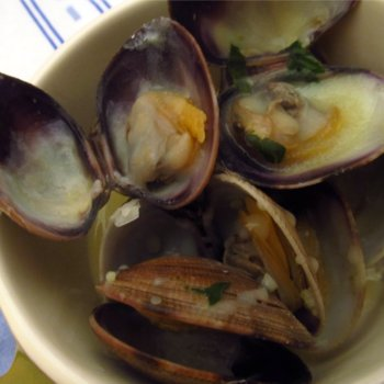 Lager Clams 4