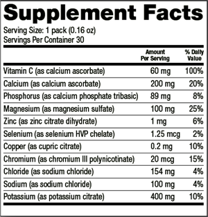 Electrolyte_Hydrator_supplement_facts_0